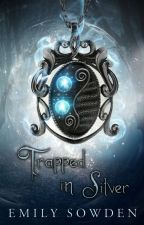 Trapped in Silver by Oftomes
