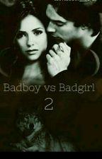 Badboy vs Badgirl 2 by leonetta_13