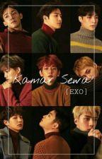 Kamar Sewa -Exo by chogiwaw