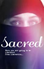 Sacred by ArmanieP