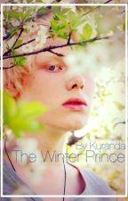 The Winter Prince by kuranda