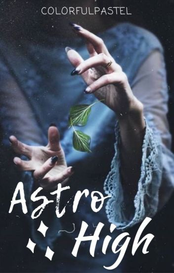 ASTRO HIGH (HEAVY EDITING)
