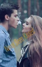 Never been kissed by CierraBowen