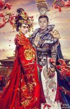 [YuZhou Ver] Hoàng Thượng Đừng Nghịch! by MaimiLove