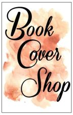 BOOK COVER SHOP [FREE & OPEN] by simplyunic