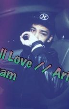 ALL LOVE // Ari Irham by dwiparfi17