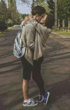 Не оставляй меня......♡ by Dean_W__Sam_W