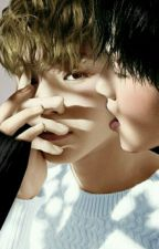 drabble ;SoonHoon; by missoon