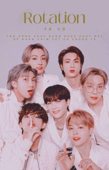 [Longfic][Allga] Rotation