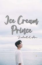 Prince Ice Cream by Zahrotul_