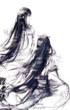 Davichi Fanfic - XK - CT - Vì nàng phụ tẫn thiên hạ (Hoàn) by JenAquarius
