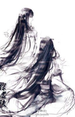 Davichi Fanfic - XK - CT - Vì nàng phụ tẫn thiên hạ (Hoàn)