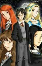 Harry Potter: Animagus Master by LunaticFringe27