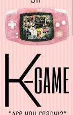 K-Game by heart_monsta