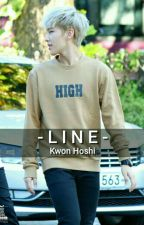 [Line] Hoshi by Guppyjeon
