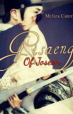 Gisaeng Of Joseon by melizacaterin