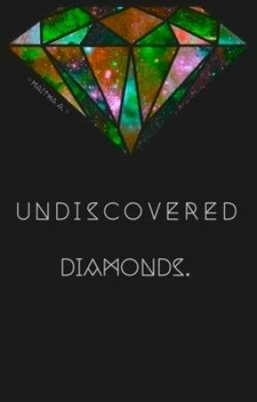 Undiscovered Diamonds. by Healers
