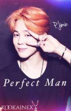 Perfect Man » Park Jimin by kookainex