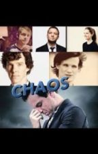 Chaos(wholock) by imnotrightinthehead