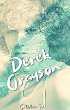 Derek Grayson by Crisw20