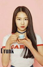 Drunk •|• TaeGi by Parksmins