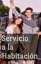 Servicio a la habitacion-One Shot. [Ruggarol] by ShippRuggarol