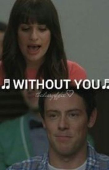 My life sucks with out you (Finchel)
