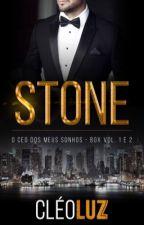 Stone - O CEO dos meus sonhos VOL 1 COMPLETO by cluzfernandes