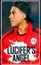 Lucifer's Angel (E. Vargas). by unacabracomun