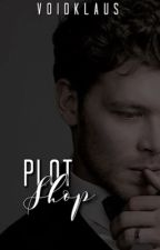 Mikaelson ▹ Plot Shop  by -voidKlaus_