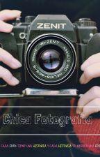 Chica Fotografía 📷 by Anie6115