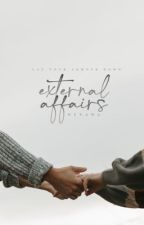 External Affairs by captivatingeyes