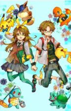 Pokémon Academia by blank_0001