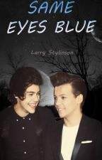 Why Can't It Be The Two Of Us?  ~LARRY STYLINSON~ by Gomithaw