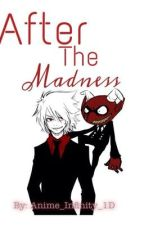 After The Madnes (Soul X Reader) by Anime_infinity_1D