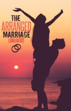 The Arranged Marriage || Toby Turner by Lionluver12