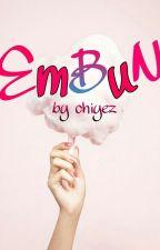 EMBUN by chiyez