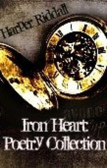 Iron Heart- Poetry