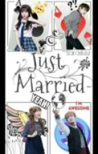 Just Married [ Gfriend x BTS  ] by saraslee