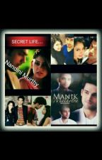 MANAN FF: SECRET LIFE...(Completed) by rv2411