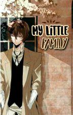 Dazai's Little Family [ Dazai X Reader] by Ula0201