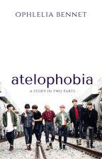 Atelophobia (BTS - Soulmate AU) by Slightly-Obsessive