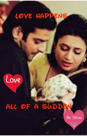 Love Happens All Of A Sudden|| Completed✔ by Tanvi_4