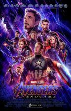 The Avengers : Infinity War by adie_prakoso