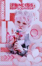 Princess ❀ Yoonmin by Sourissa