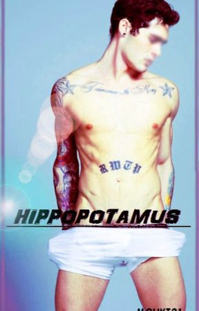 HIPPOPOTAMUS (BXB) by Mouki21