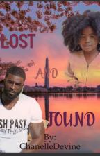 Lost and Found by ChanelleDevine