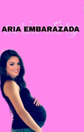 Pretty Little Liars (aria embarazada) by FrannyMundo