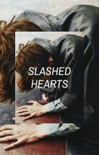 Slashed Hearts by renegabes