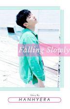 Falling Slowly | Yoo Kihyun (Monsta X) by minmungie11